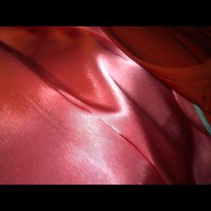 Spring jacket Red